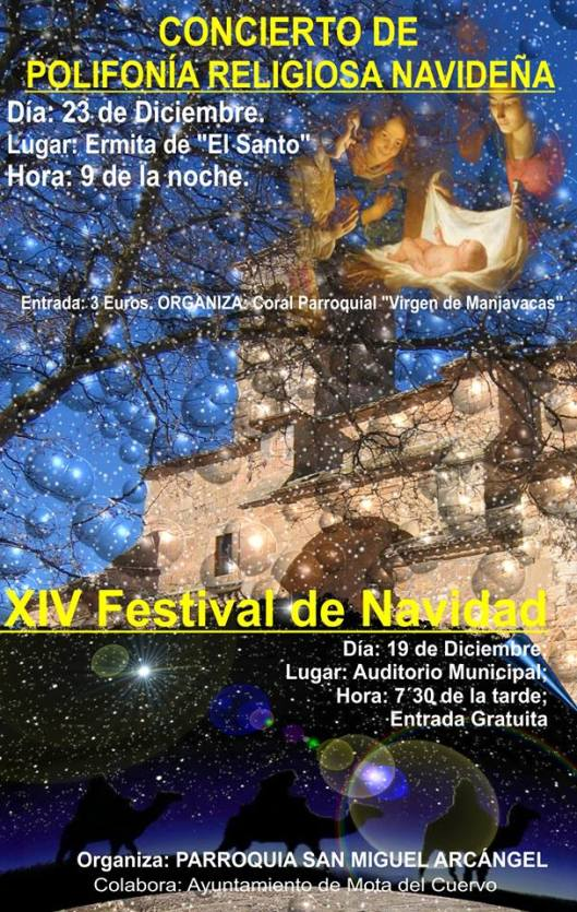 131223_Polifonía Religiosa Navideña