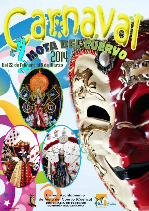 Carnaval Cartel 2014