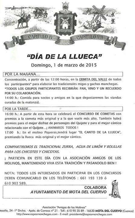 diadelaLLUECA2015