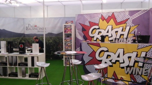 Stand Pago Fenavin