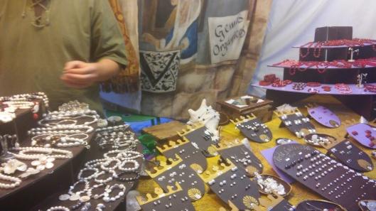 Mercado cervantino