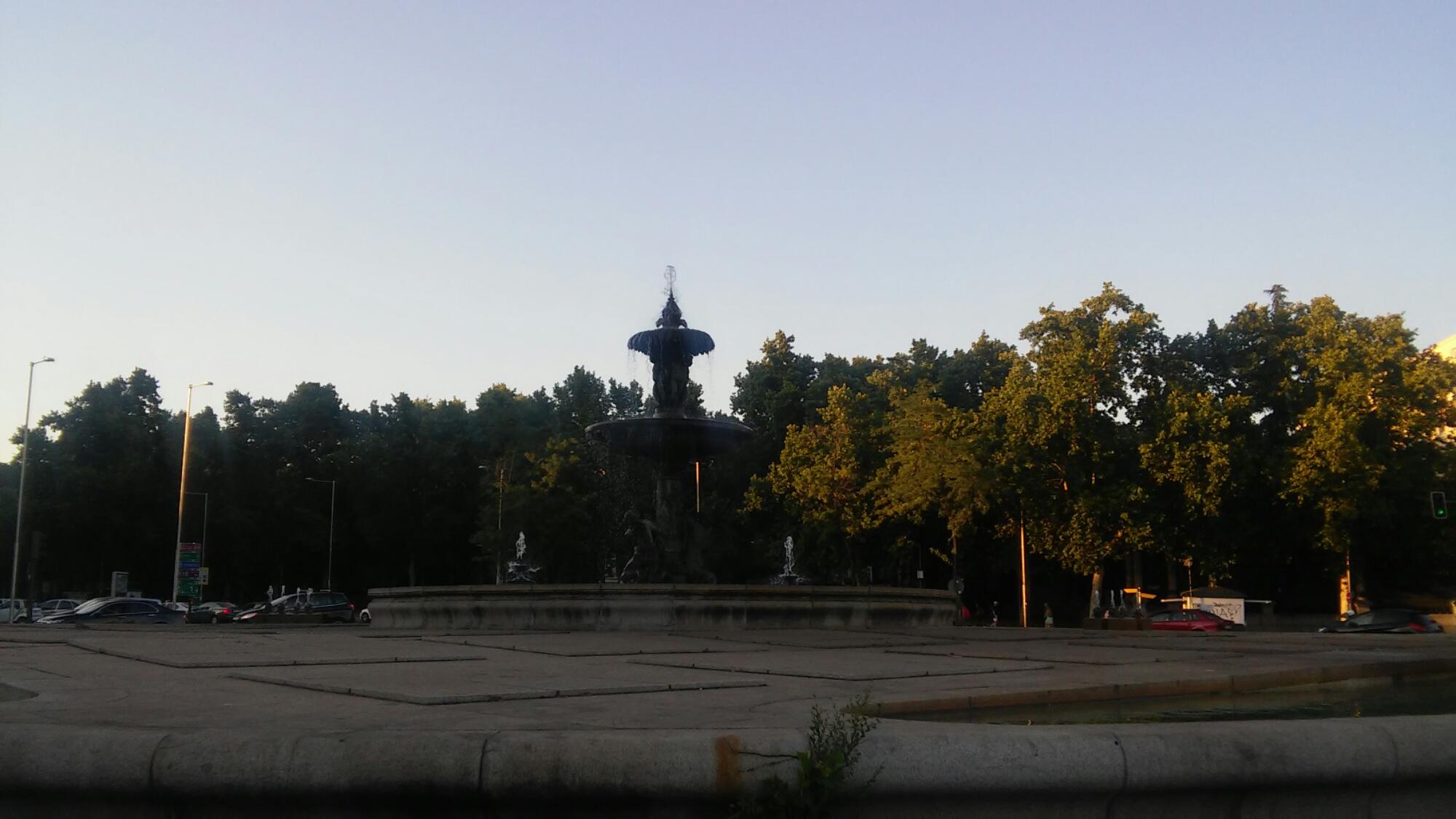 Cerca del Museo del Prado, Museo Reina Sofía y Jardín Botánico