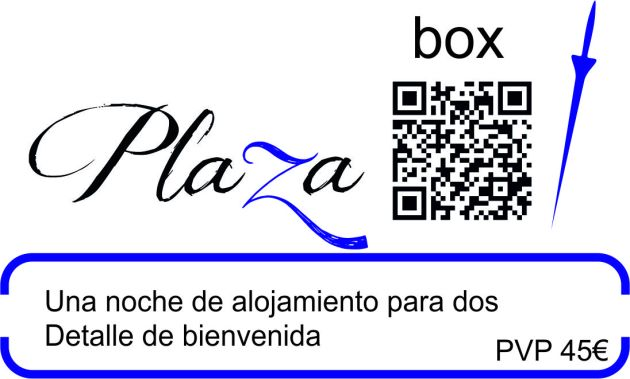 PlazaBox
