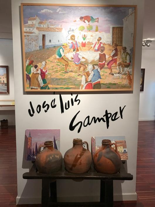 museo Jose Luis Samper (2)