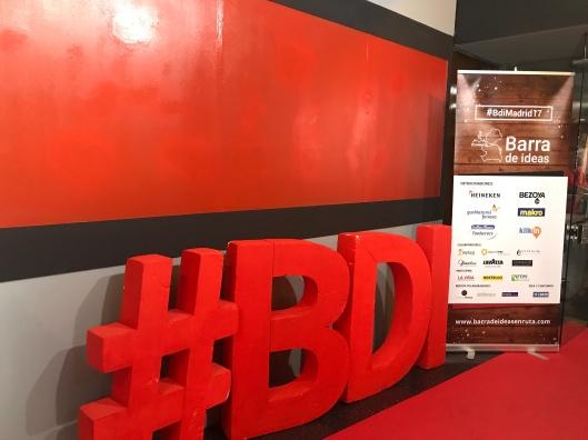 @barradeideas #bdimadrid17