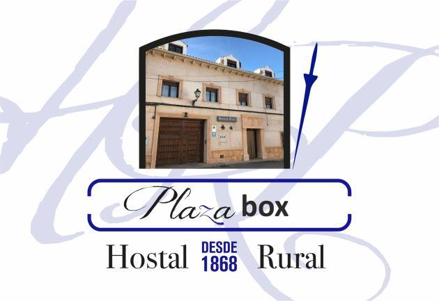 box (PLAZA)