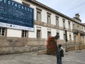 MUSEO ARTE CONTEMPORANEO VIGO